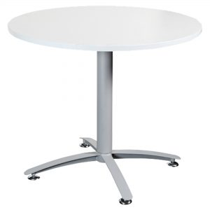 Summit YSMMT9 Round Meeting Table