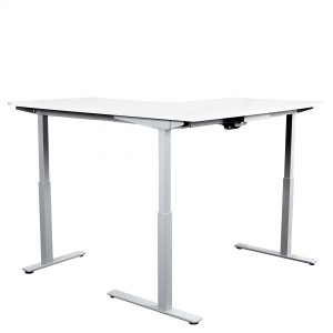 Summit YSSSE2C Electric Sit to Stand Desk